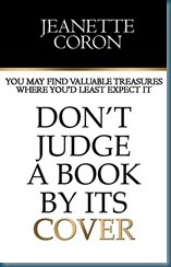 Dont Judge A Book